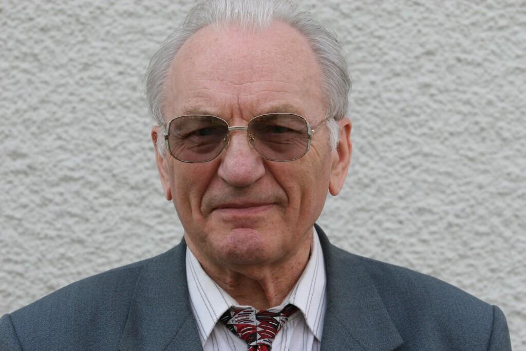 Міхась Мушынскі